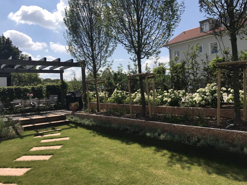 Gartenbau | Galabau